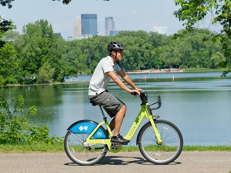 Let Biking Season Begin
