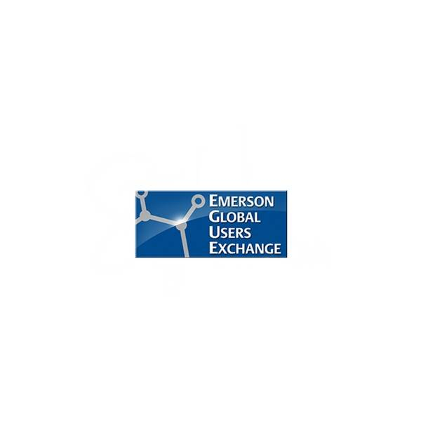 Emerson Global Users Exchange