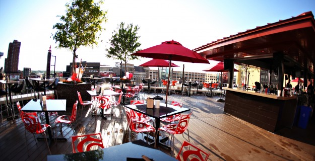 ... Rooftop In Minneapolis. Crave Restaurant Has An Upscale See And Be Seen  Vibe With An Extensive Wine List. Check Out Our Favorite Outdoor Patios In  Town!