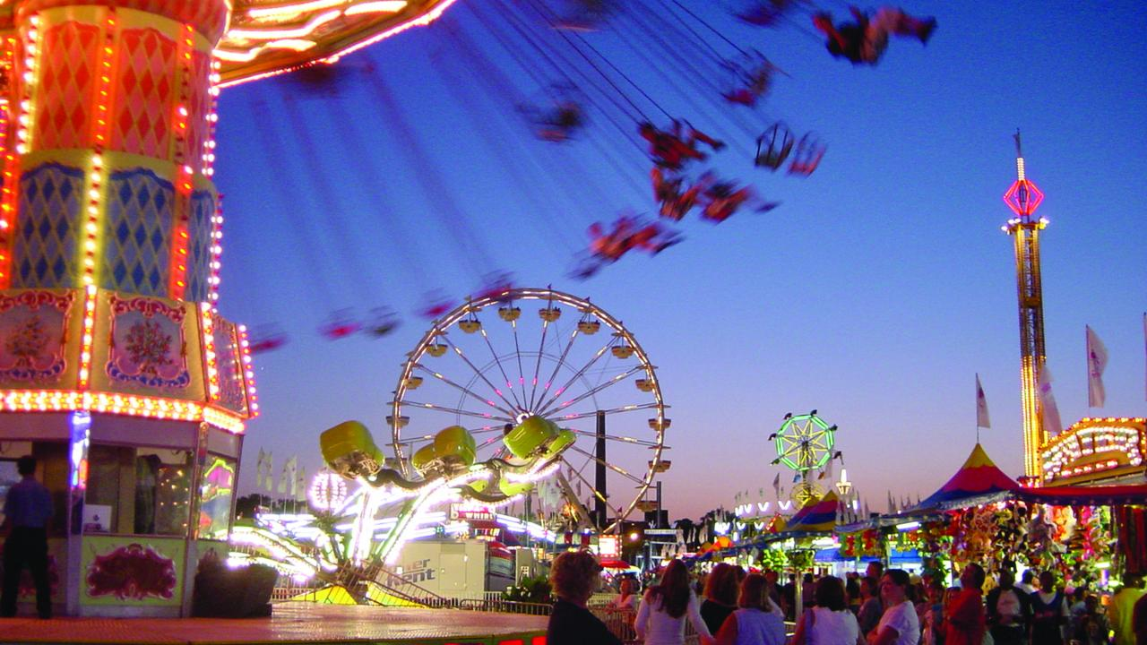 Minnesota State Fair - August 25 through September 5