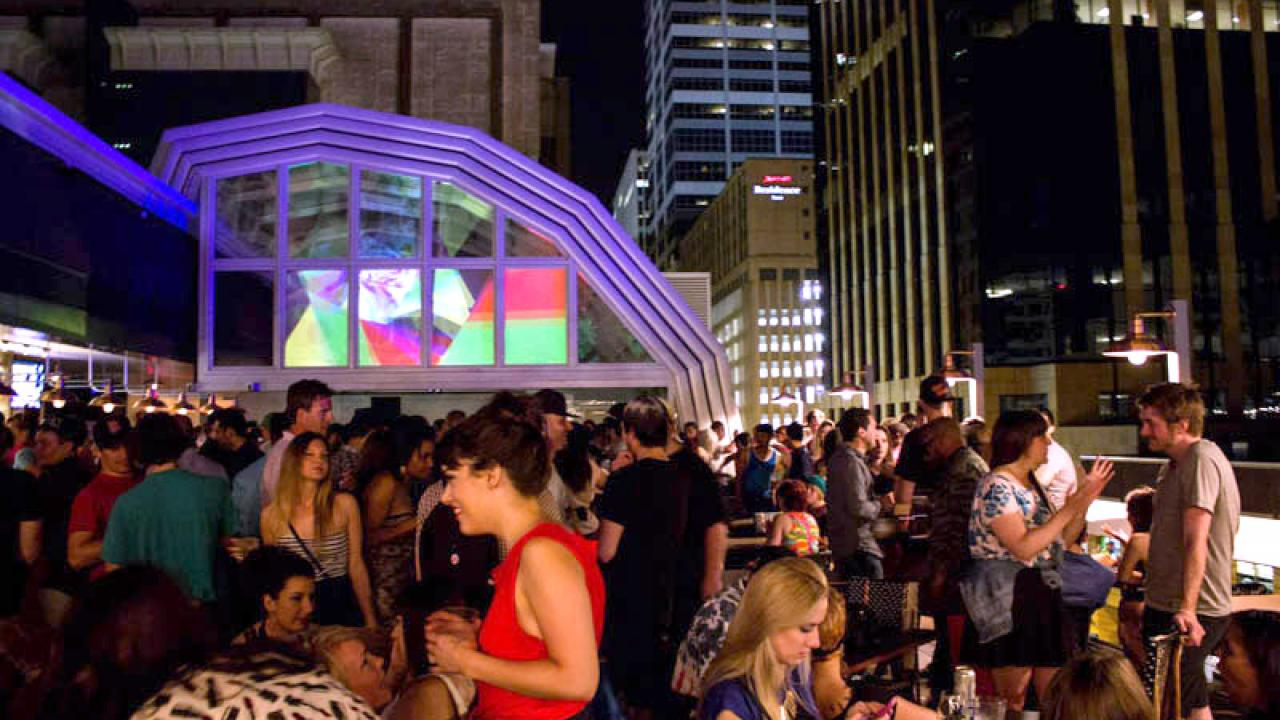 Where To Eat And Drink This Summer Meet Minneapolis