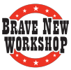 ASL-Interpreted Show at the Brave New Workshop  on Friday, October 13th at 8:00pm