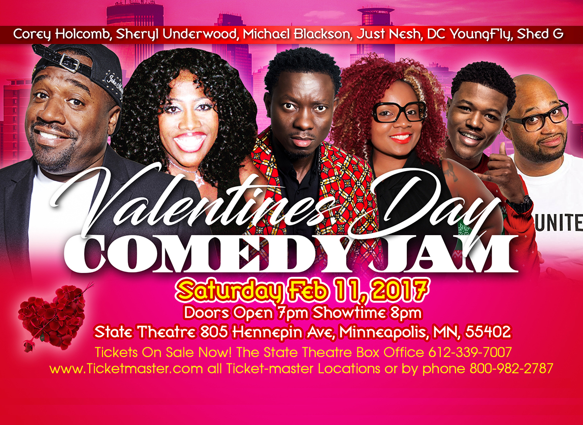 Valentine's Day Events and Date Ideas - Meet Minneapolis