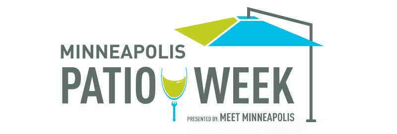 MINNEAPOLIS PATIO WEEK