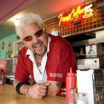 PRE-FIGHT FEASTS WITH GUY FIERI