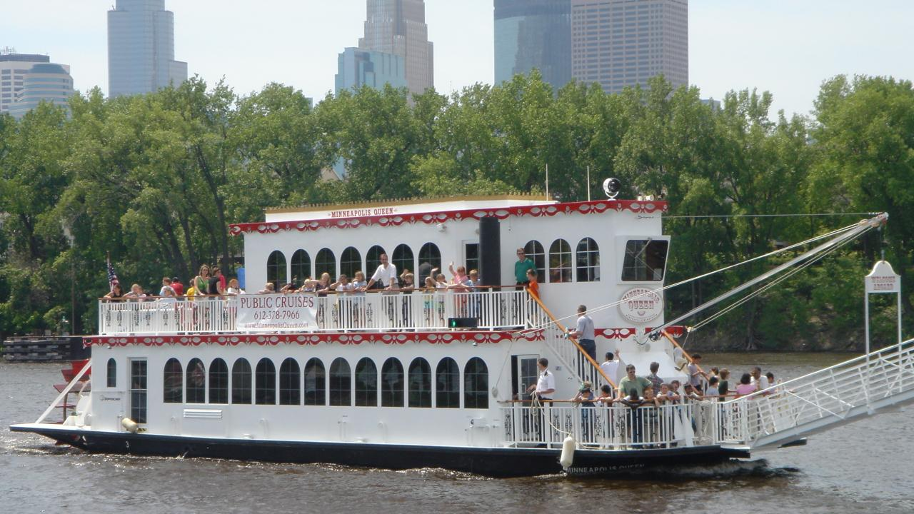 boat tours meet minneapolis