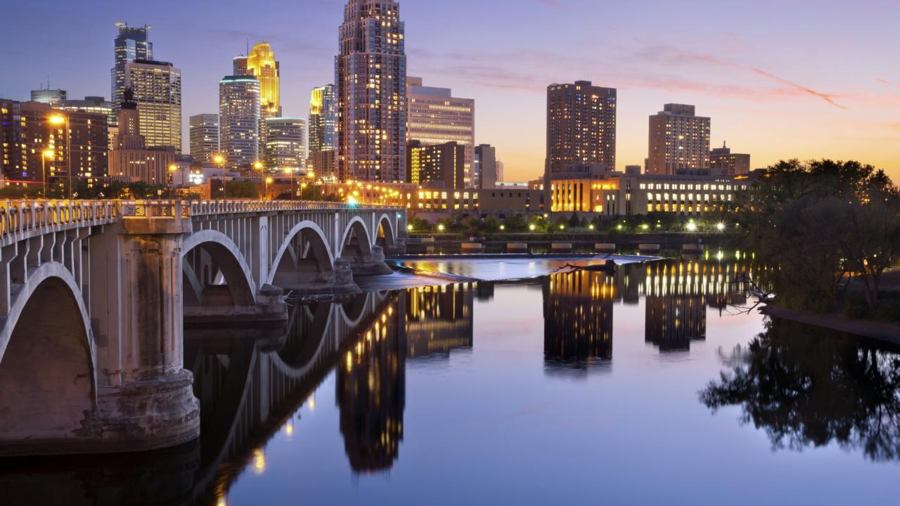 City Tours Meet Minneapolis – Minneapolis Tourist Attractions Map
