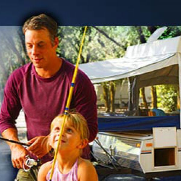 Minneapolis / St. Paul Rv, Vacation & Camping Show