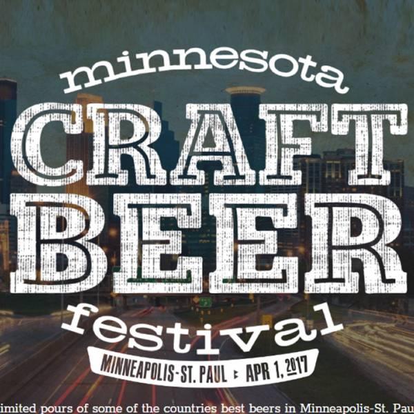 Minnesota Craft Beer Festival