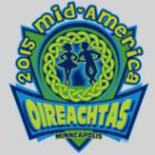 Irish Dance Teachers Association Of Mid-america Oireachtas!