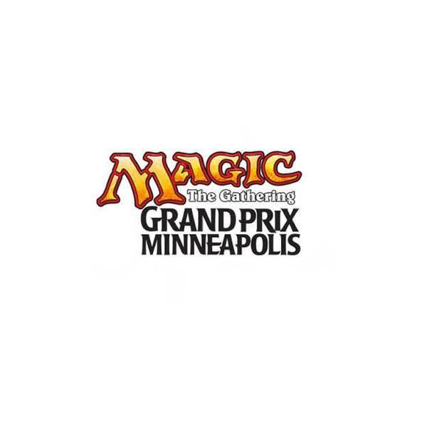 Magic The Gathering Grand Prix Minneapolis