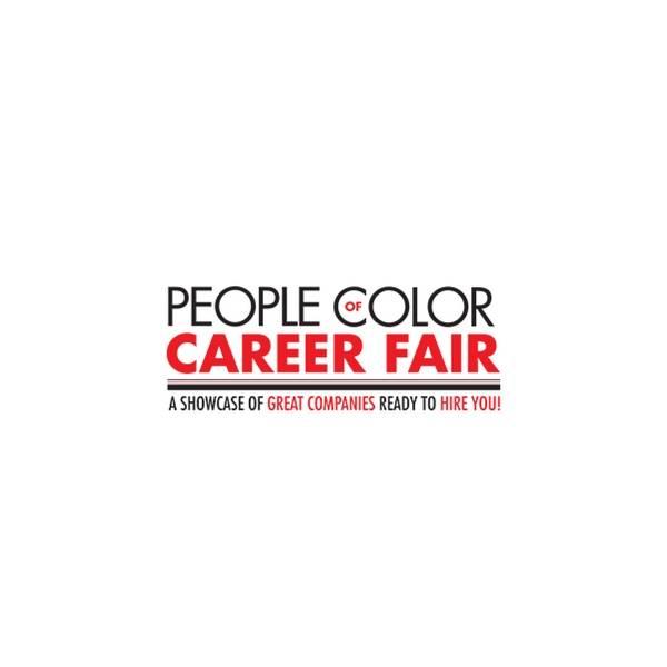 People Of Color Career Fair