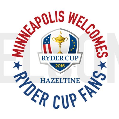 ryder cup organization